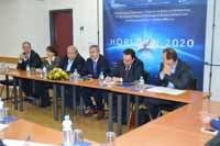 APTL participation in Horozon 2020 event in Thessaloniki