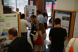 Poster Session - 1