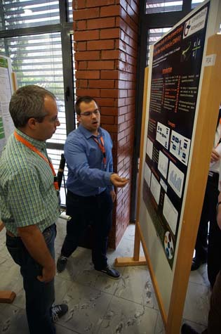 Poster Session - 2