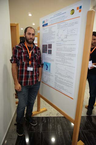 Poster Session - 3
